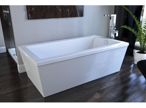 Neptune - AMETYS acrylic freestanding bathtub 3666