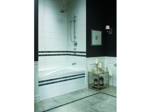 Neptune - DELIGHT acrylic bathtub
