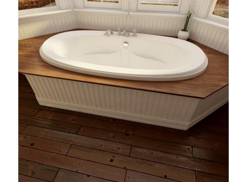 Neptune - FELICIA acrylic oval bathtub