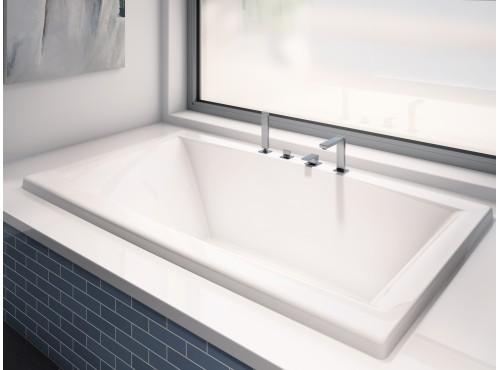 Neptune - JADE acrylic bathtub