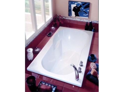 Neptune - JULIA acrylic bathtub