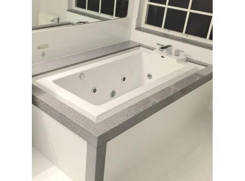 Neptune - KARA acrylic bathtub