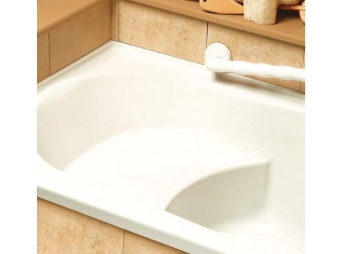 Neptune - LAURA acrylic bathtub