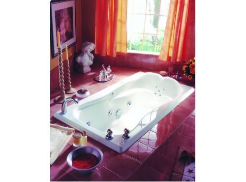 Neptune - MELIA acrylic bathtub