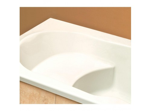 Neptune - EVA acrylic bathtub