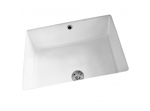 Neptune - KARARA under counter rectangular sink