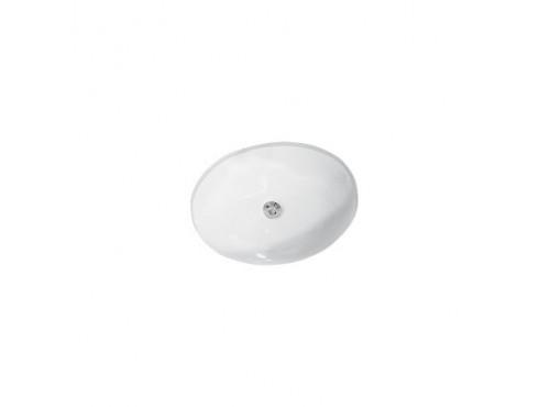 Neptune - VERONA oval under counter sink