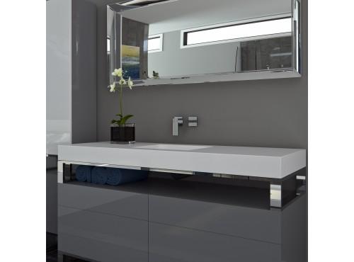 Neptune - WISH S48 above counter sink