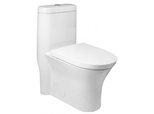 Neptune - FLORENCE One-piece toilet