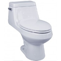 Neptune - PARIS One-piece toilet