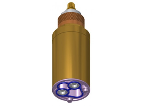 Riobel -Cartridge kit (Type T, XX29-39) without pin  - 0938