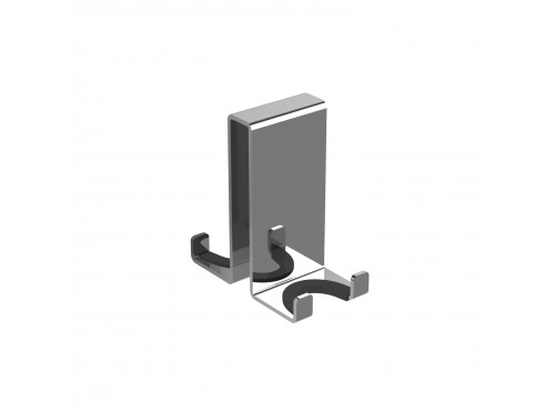 Riobel -Squeegee holder - 225C Chrome