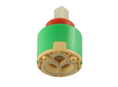 Riobel -Cartridge with temperature ring - 401-016