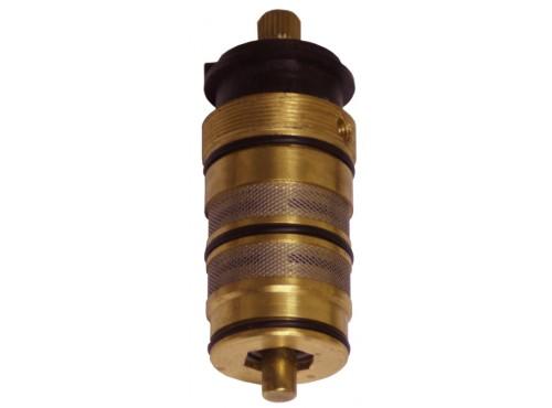 Riobel -External thermostatic/pressure balance faucet cartridge - 401-088