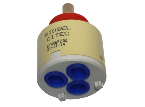 Riobel -Cycle cartridge - 401-099