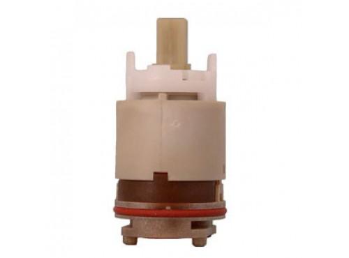 Riobel -2 functions Cartridge with balancing spool for pressure balance - 401-116