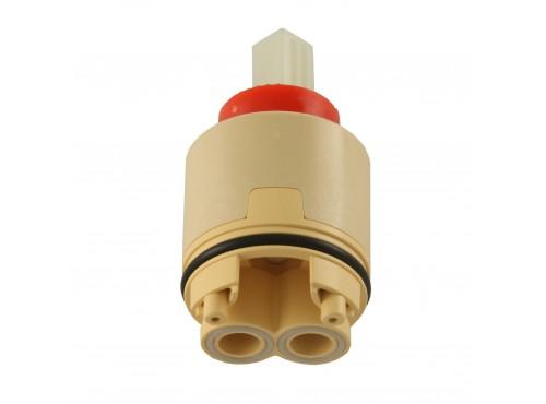 Riobel -Single hole deck mount faucet cartridge - 401-118