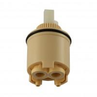 Riobel -2-piece deck mount faucet cartridge - 401-172