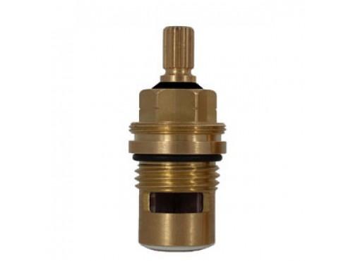 Riobel -Hot (left cartridge wall mouthing faucet - 401-280