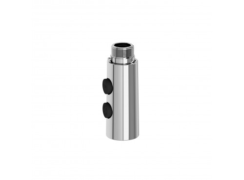 Riobel -Kitchen hand spray, NJ - 4327C Chrome