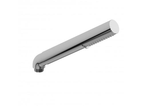 Riobel -Modern plastic bath hand shower with check valve - 4362