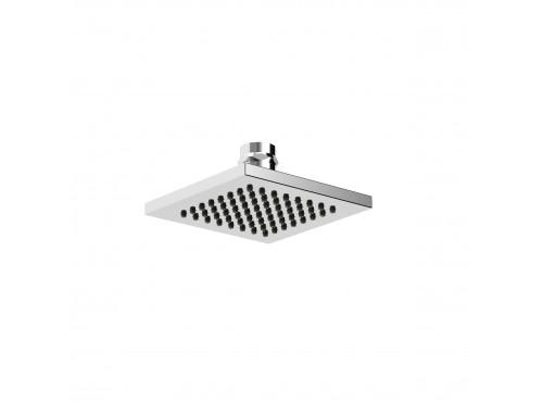 "Riobel -10 cm (4"") shower head - 484C Chrome"