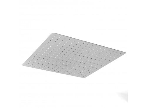 "Riobel -50 cm (20"") shower head - 487C Chrome"