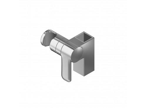 Riobel -Hand shower rail slider - 4929C Chrome