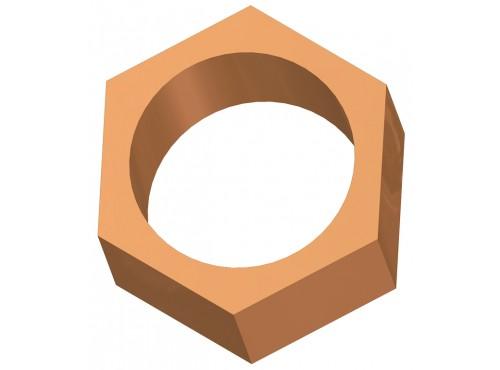Riobel -Tool for cartridge dome 24mm - 500-012