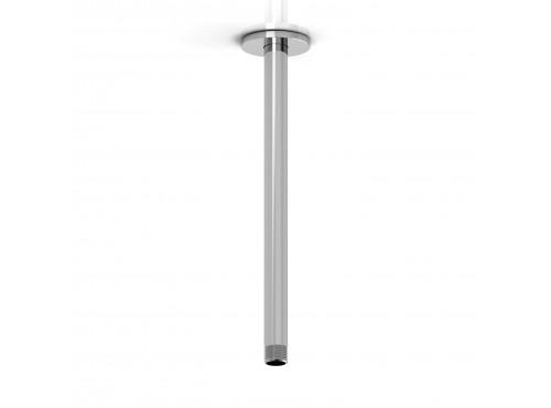 "Riobel -30 cm (12"") vertical shower arm - 507"