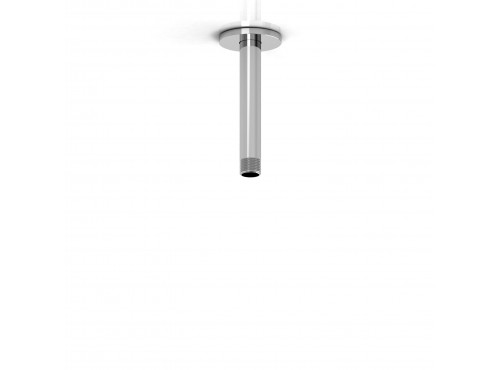 "Riobel -15 cm (6"") vertical shower arm  - 508"
