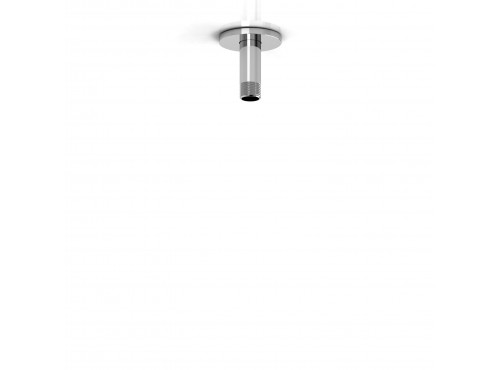 "Riobel -7.5 cm (3"") vertical shower arm  - 509"