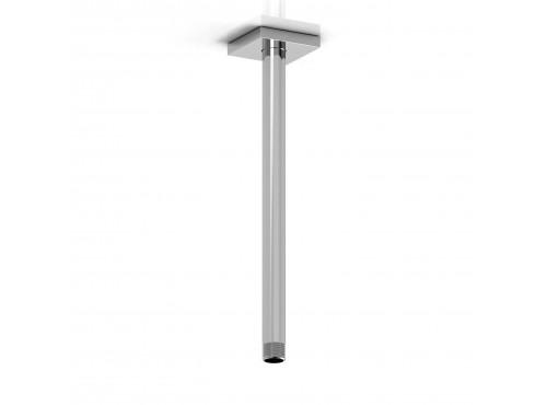 "Riobel -30 cm (12"") vertical shower arm - 517"
