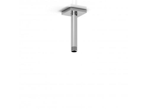 "Riobel -15 cm (6"") vertical shower arm - 518"