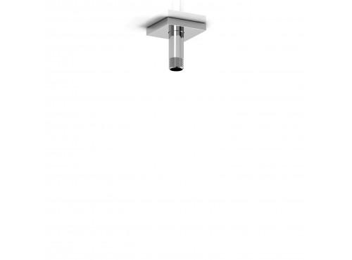 "Riobel -7.5 cm (3"") vertical shower arm - 519"