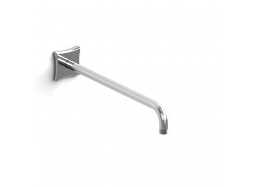 "Riobel -40 cm (16"") shower arm - 524"
