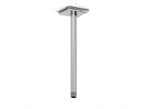"Riobel -30 cm (12"") vertical shower arm - 527"