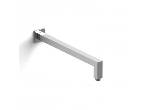 """Riobel -40 cm (16"""") square shower arm - 543"""