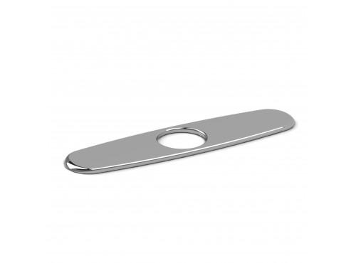 "Riobel -8"" center kitchen faucet deck plate - 5608"