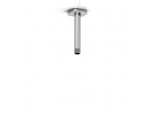 "Riobel -15 cm (6"") vertical shower arm - 578"
