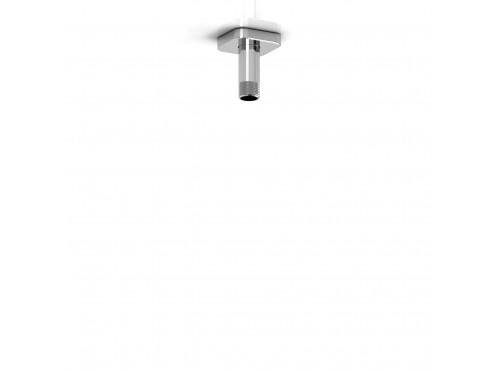 "Riobel -7.5 cm (3"") vertical shower arm - 579"