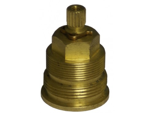 Riobel -Volume control adaptor - 7332