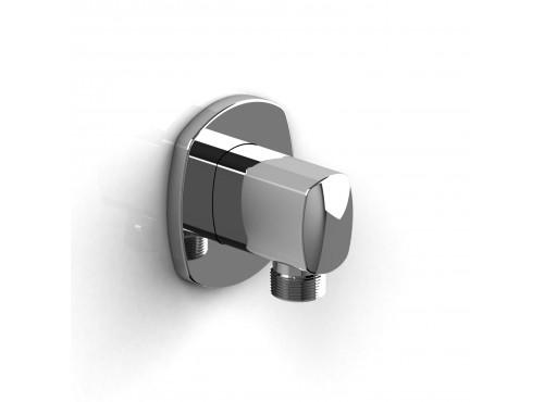 Riobel -Elbow supply - 794C Chrome
