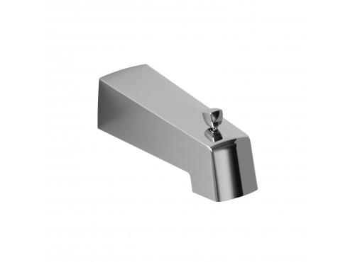 Riobel -Wall-mount tub spout  - 891C Chrome