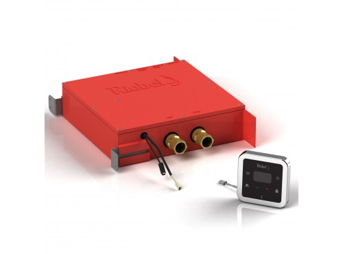 Riobel -Salomé complete electronic valve  - 9577