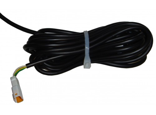 Riobel -Control panel wire extension - 9672