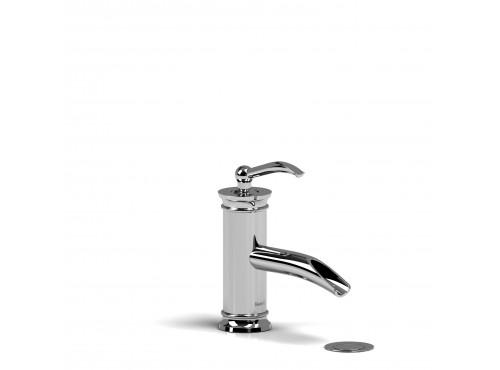 Riobel -Single hole lavatory open spout faucet - ASOP01