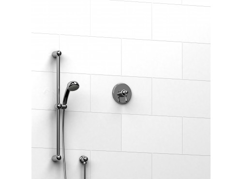 Riobel -pressure balance shower  - AT54
