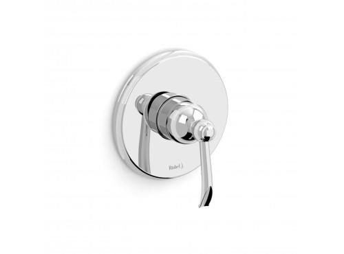Riobel -pressure balance valve trim  - TATOP51