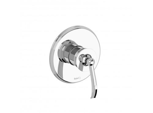 Riobel -pressure balance complete valve - ATOP61
